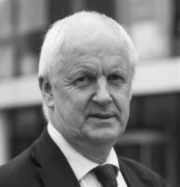 Councillor Lewis Herbert